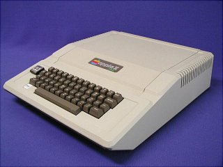 Apple II+