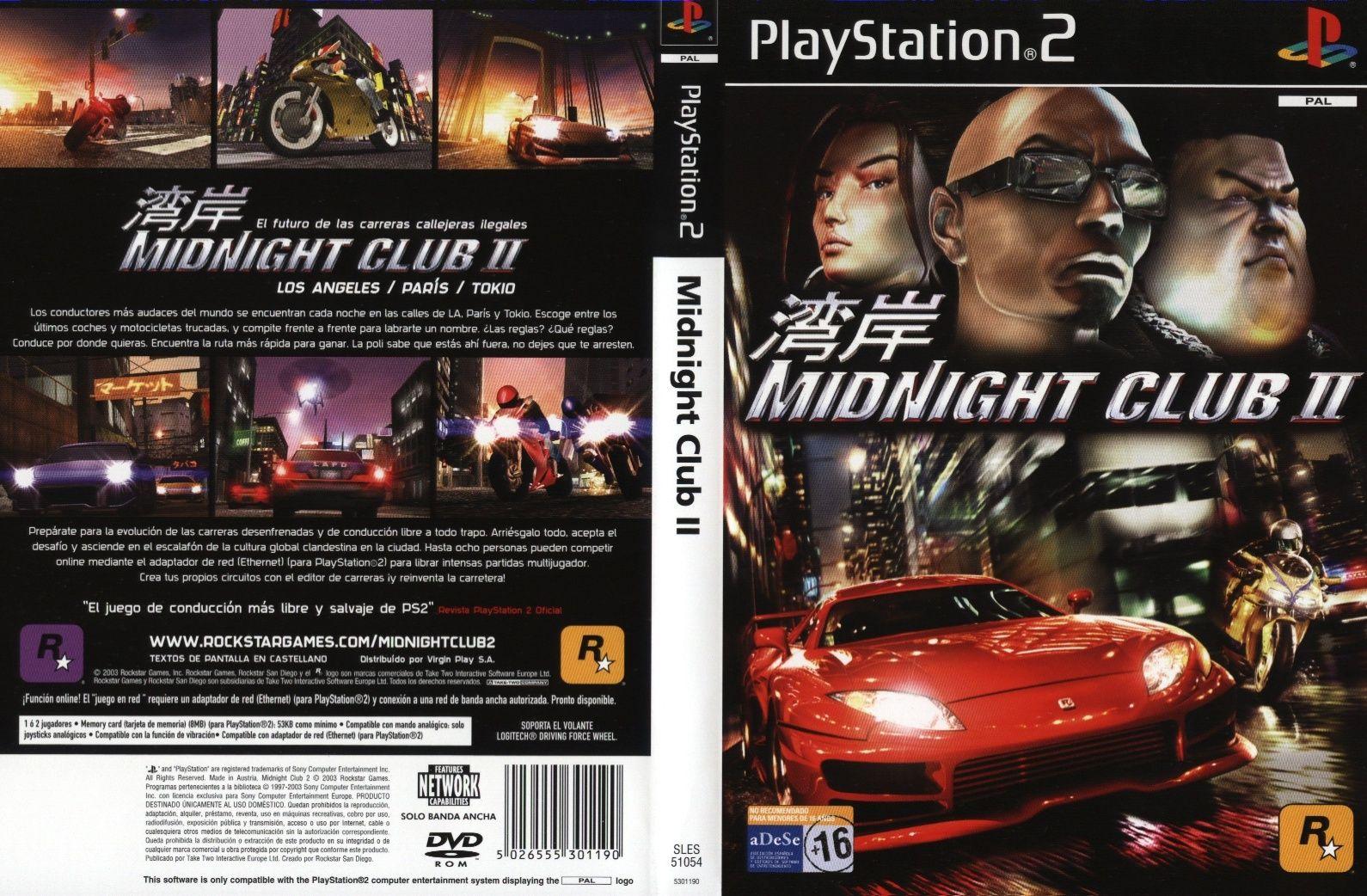 Sony Playstation 2 Lista De Juegos Y Hardware