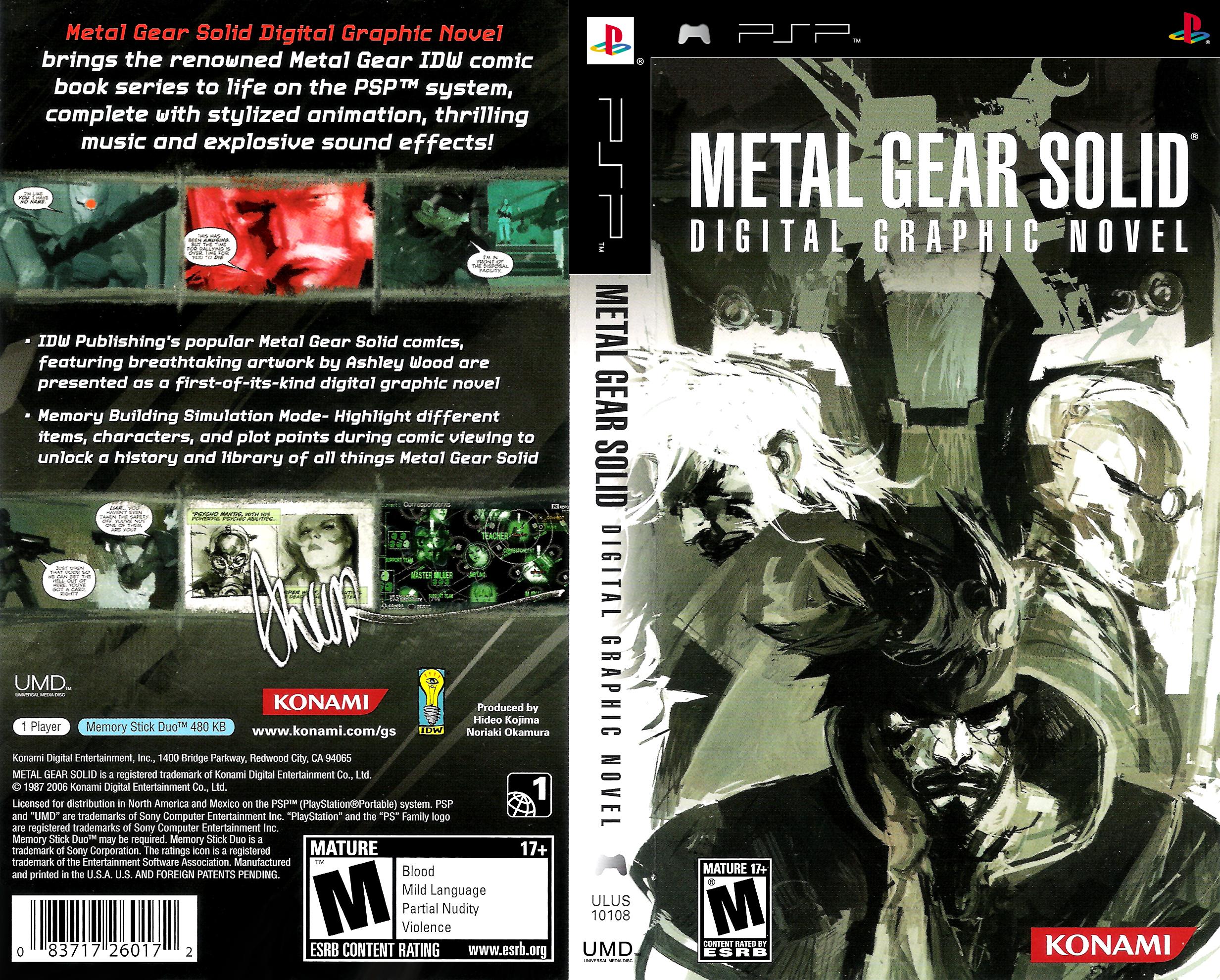 Sony PSP - Lista de juegos y Hardware