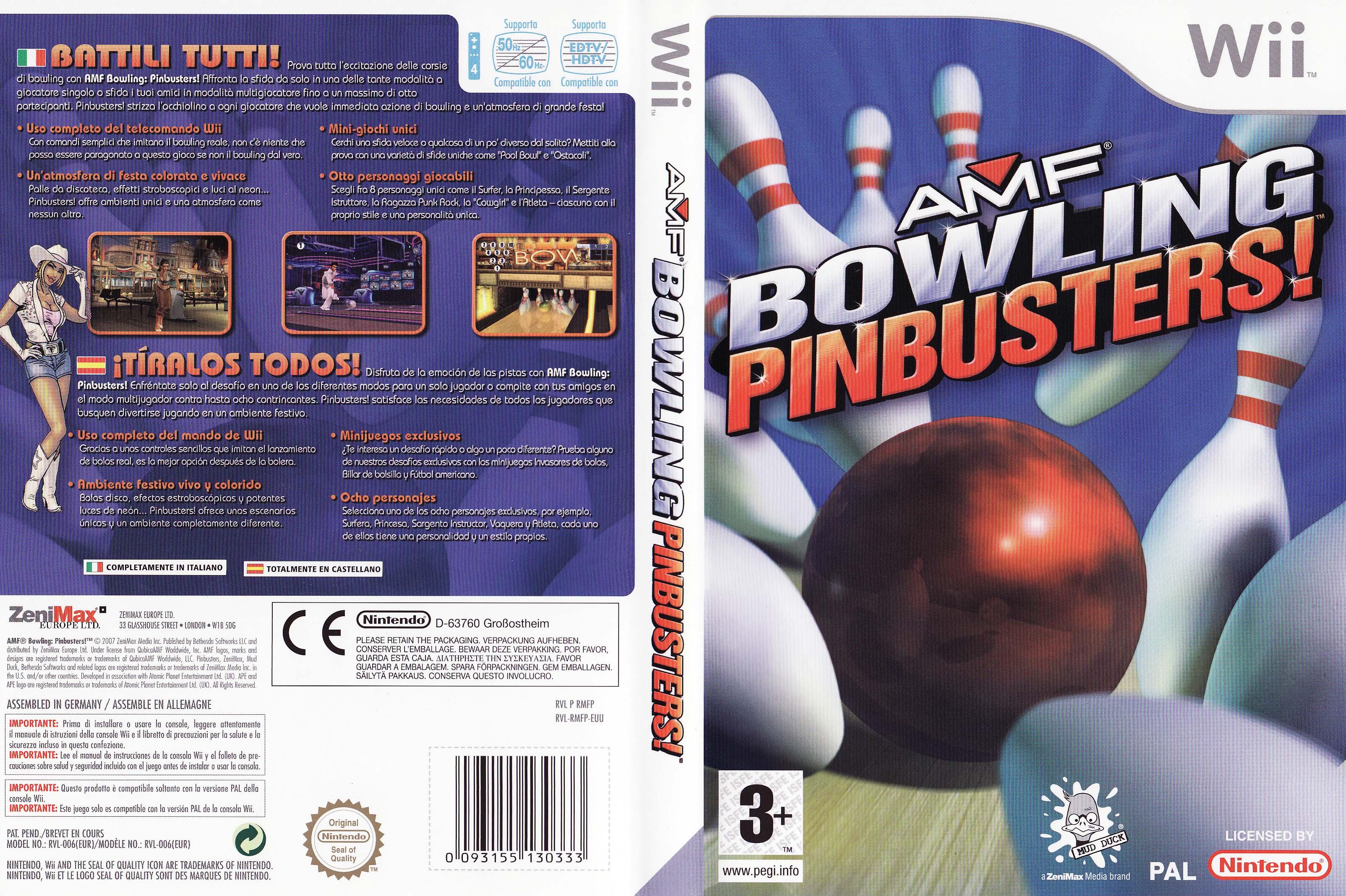 Nintendo Wii Lista De Juegos Y Hardware