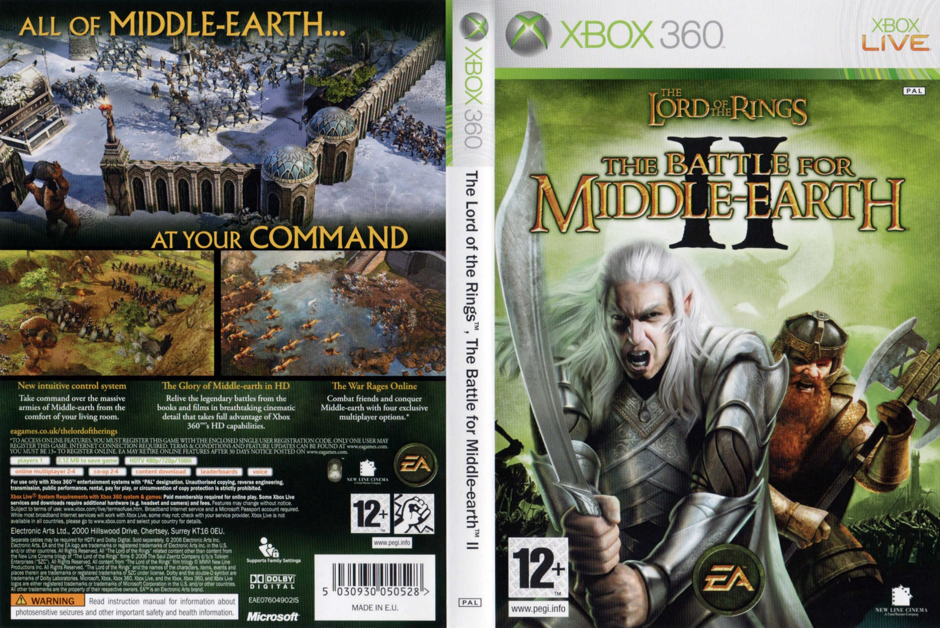 the battle for middle earth 2 trainer